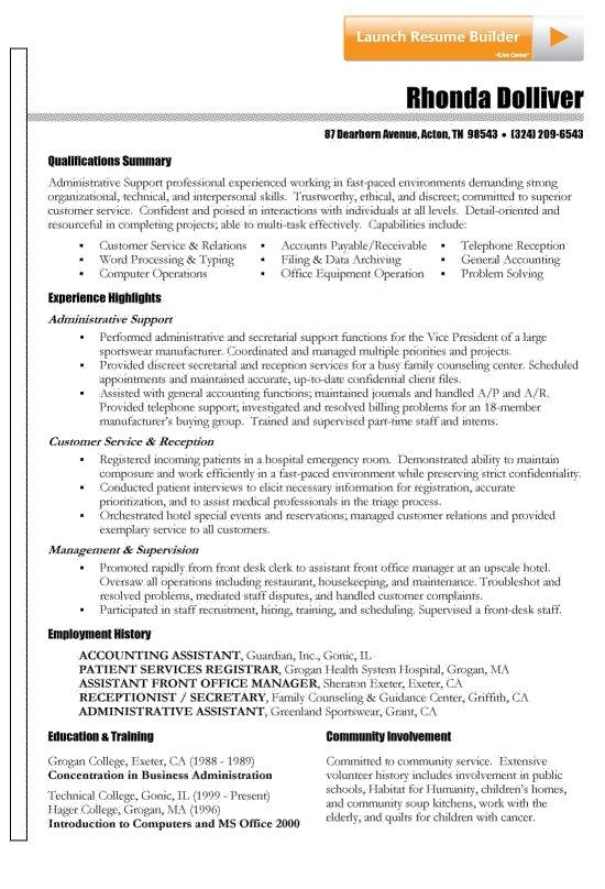 chrono functional resume letter adress programmer analyst template enterprise architect Resume Chrono Functional Resume