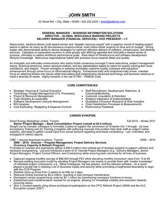 click here to this general manager resume template http resumetemplates101 manag simple Resume General Manager Resume Sample