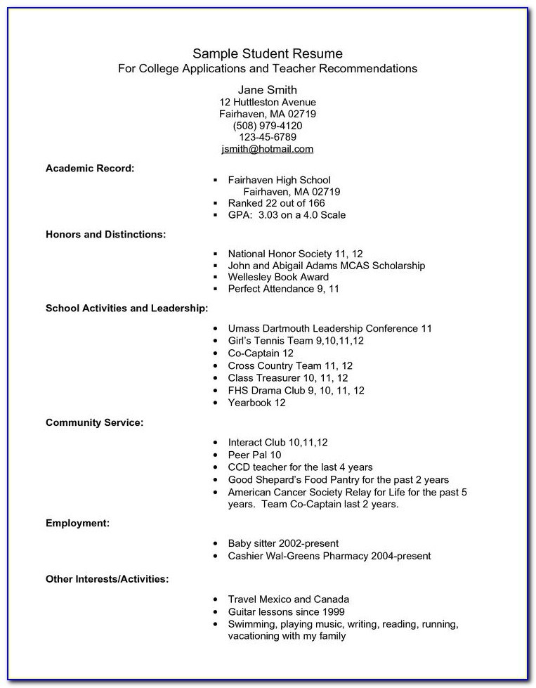 college admission resume templates free vincegray2014 student template janitorial manager Resume College Student Resume Template