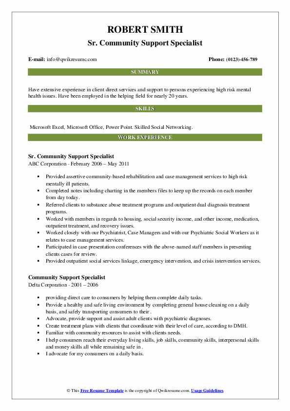 community support specialist resume samples qwikresume pdf mechanic search scanner Resume Community Support Specialist Resume