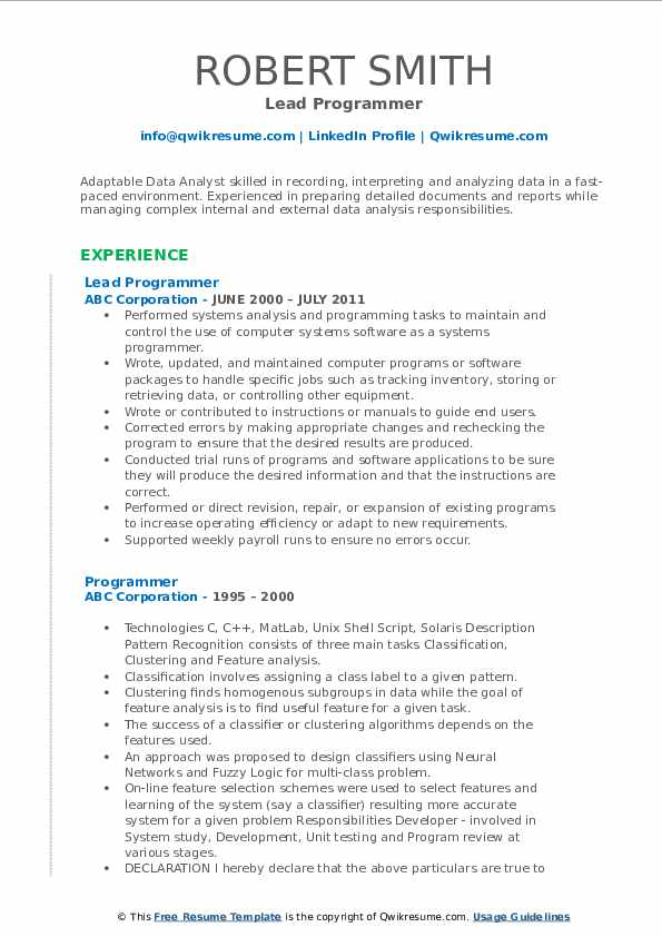 computer support specialist resume samples qwikresume examples programmer pdf general Resume Computer Support Specialist Resume Examples