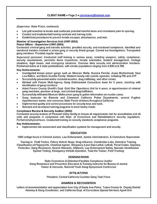 corrections officer resume example retired correctional exbc21b odi work from home skills Resume Retired Correctional Officer Resume
