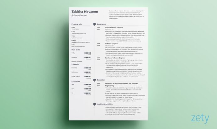 creative resume templates examples pretty muse best action words for can you on disney Resume Pretty Resume Templates