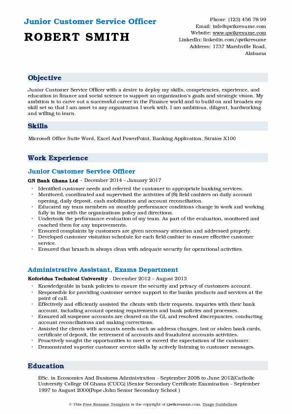 customer service officer resume samples qwikresume relations pdf housekeeping experience Resume Customer Relations Officer Resume