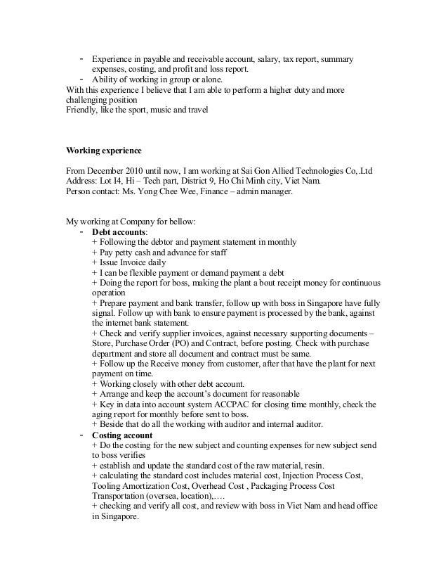 cv for payment accounting general cost accountant resume summary indeed upload review Resume Cost Accountant Resume Summary