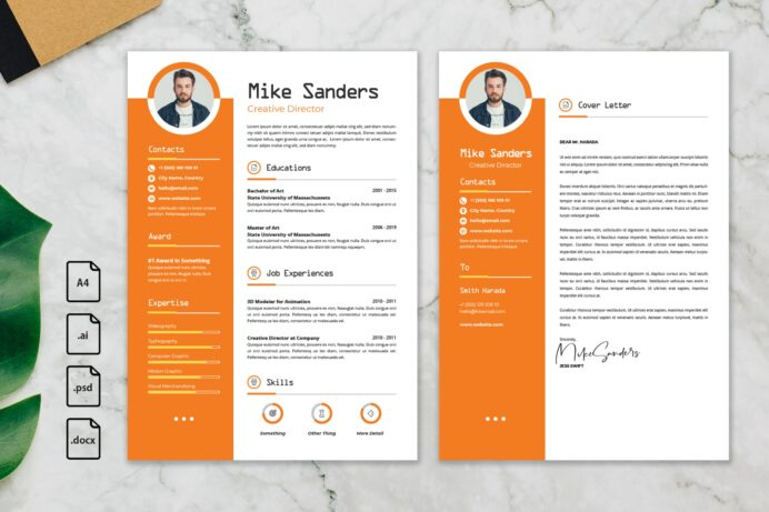 cv resume creative director profile ui medical billing and collections specialist summary Resume Creative Resume Profile