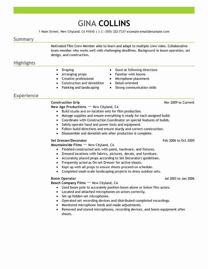 delivery driver resume beautiful best crew example job samples medical assistant cover Resume Delivery Driver Resume Examples