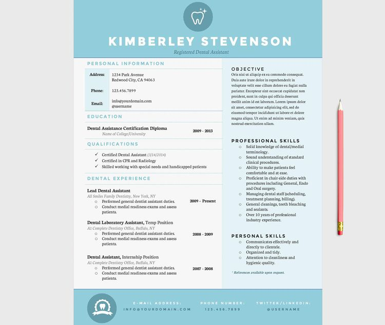dental assistant resume dentist hygienist includes cover template free templates home Resume Free Dental Resume Templates