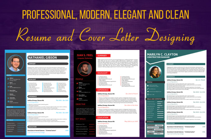 design your resume and cover letter in hrs by elyssa the step modern customer service Resume The 24 Step Modern Resume