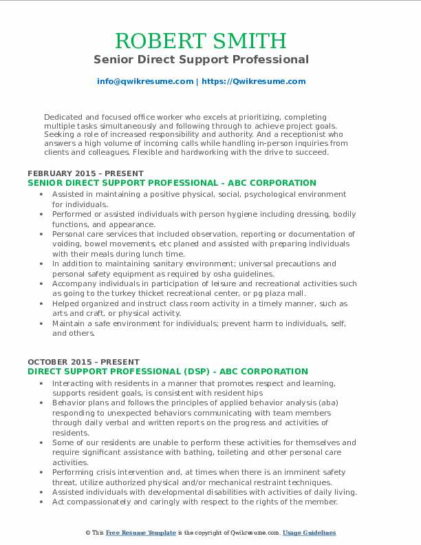 direct support professional resume samples qwikresume pdf sailing for college phone Resume Direct Support Professional Resume