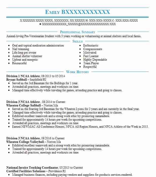 division student athlete resume example san diego state university for freelance graphic Resume Resume For Student Athlete
