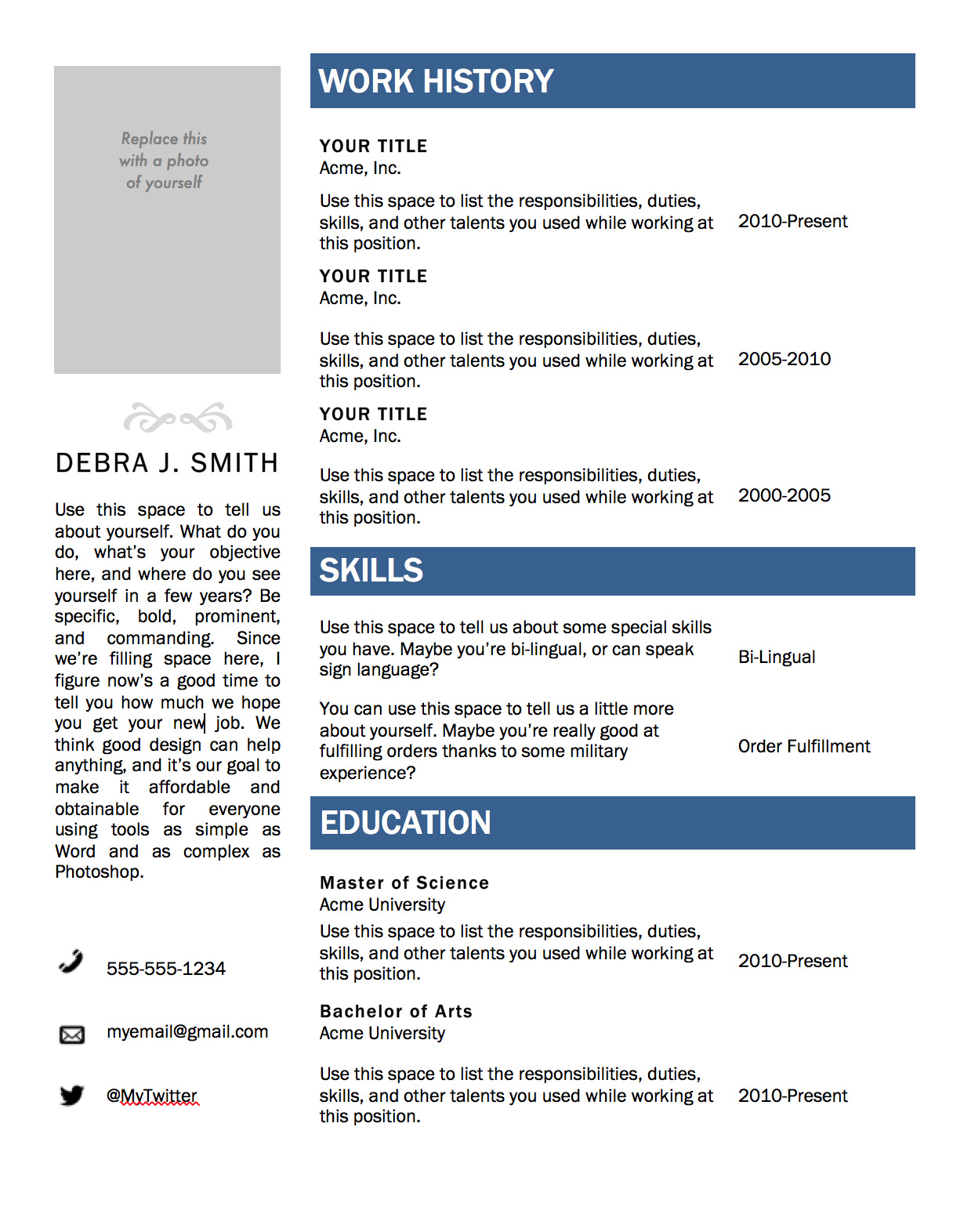 does microsoft word have resume template ipasphoto wizard template01 powerpoint templates Resume Resume Wizard Word 2010