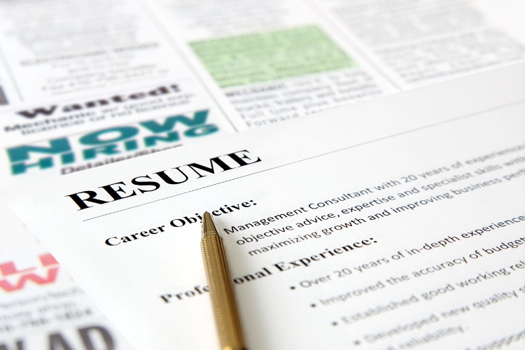 does your resume really need an objective newspaper pen example of for ojt additional Resume Does A Resume Need An Objective