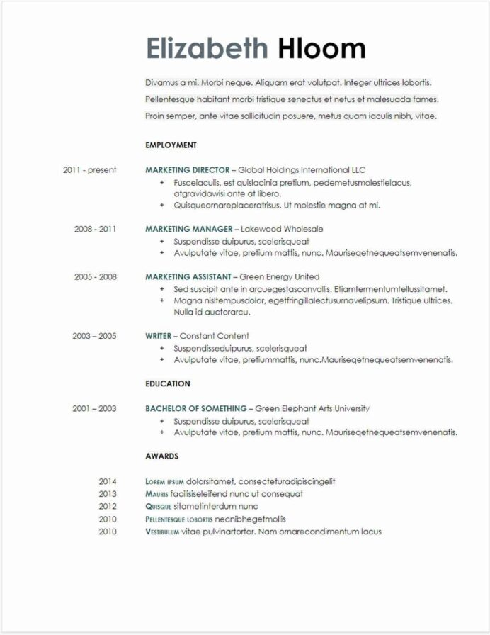 downloadable google docs resume templates guide sheets template modern writer scaled with Resume Google Sheets Resume Template