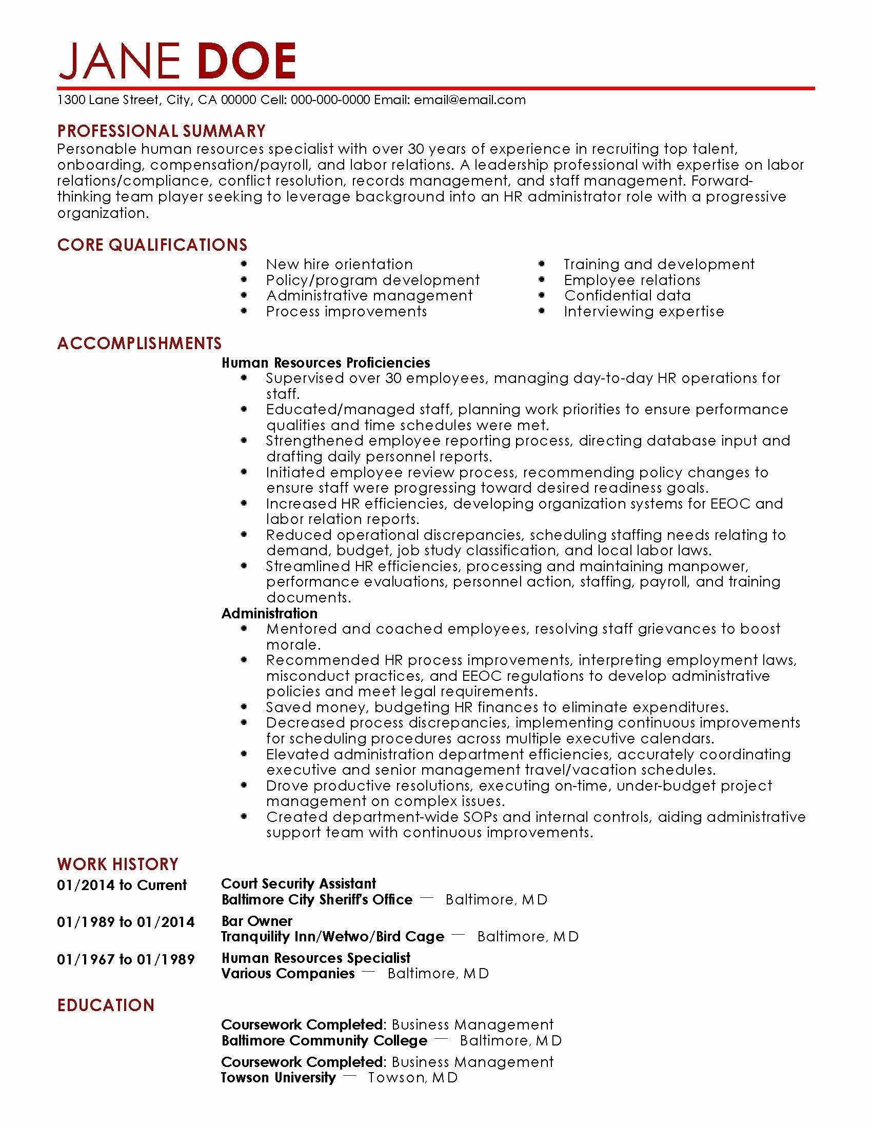 elegant photos of resume examples for administration officer medical assistant office Resume Resume Format For Administrative Officer