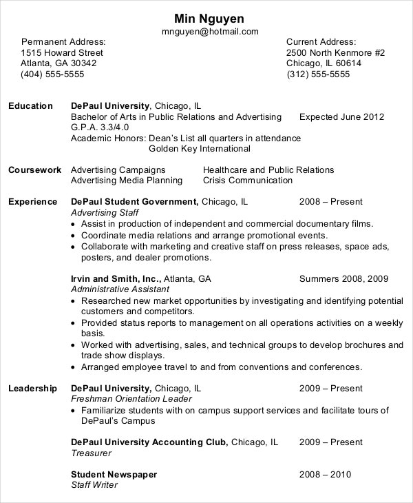 entry level administrative assistant resume templates free sample example format premium Resume Entry Level Resume Format
