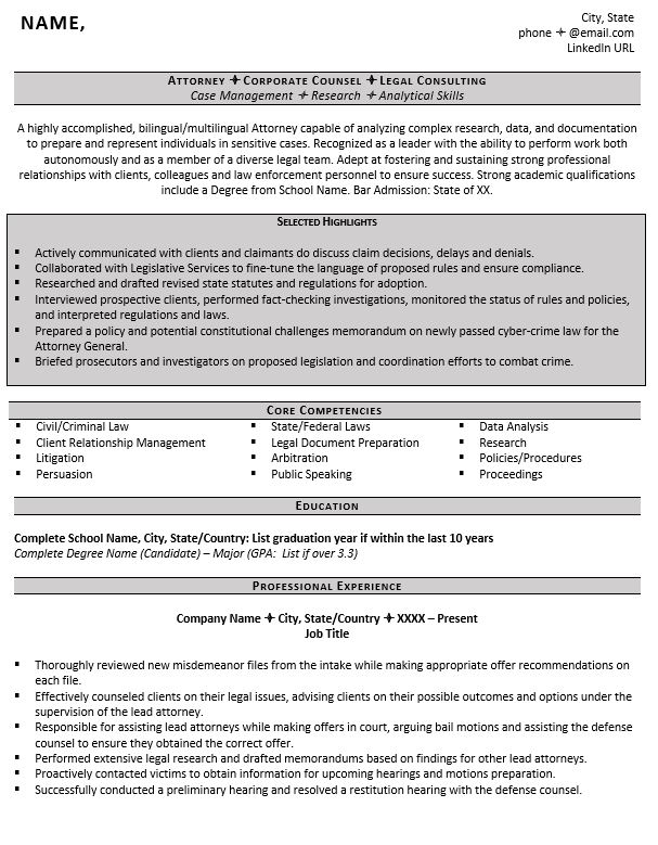 entry level attorney resume example tips zipjob format free and cover letter help general Resume Entry Level Resume Format
