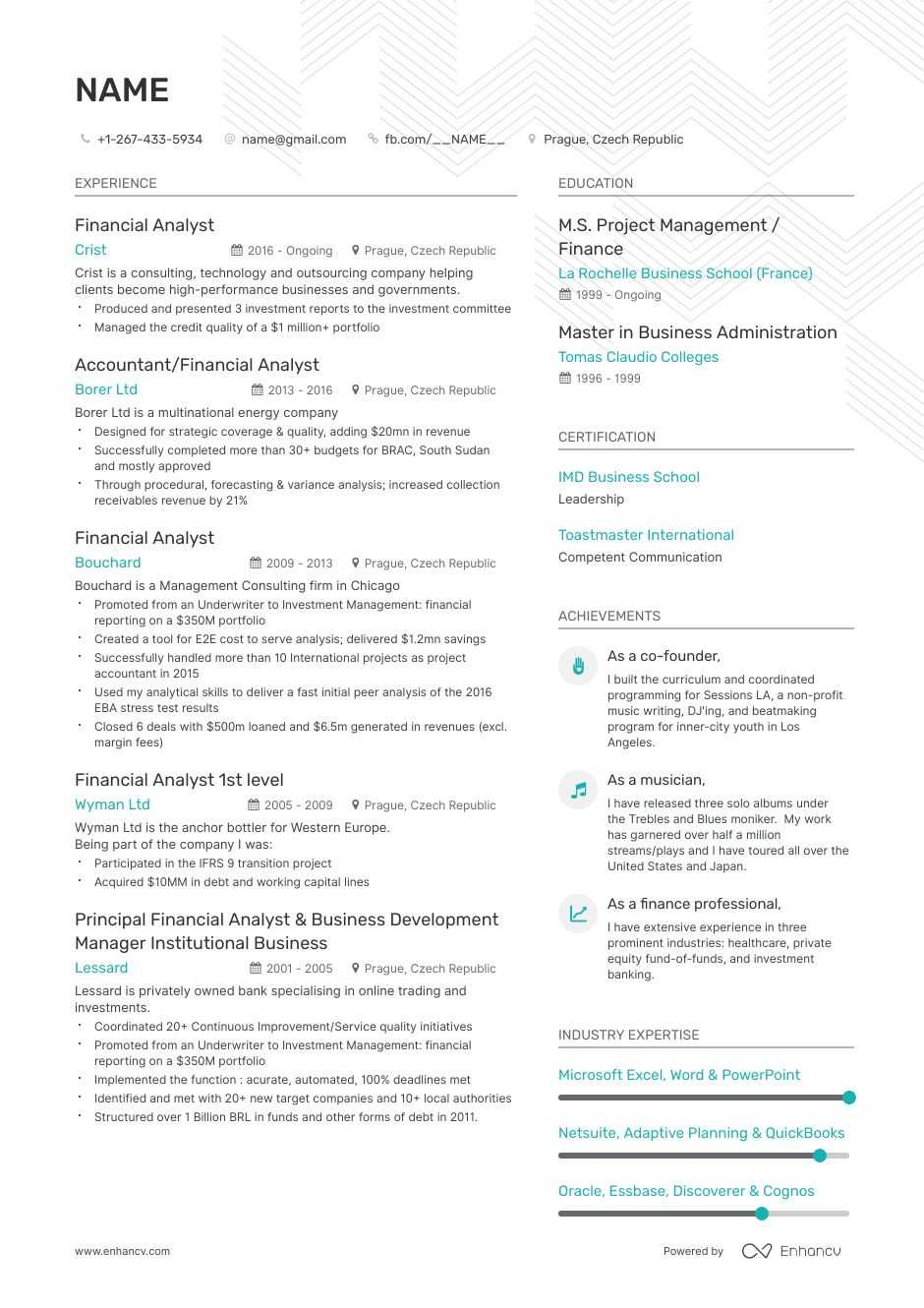 entry level financial analyst resume louiesportsmouth skills ent nurse summary for Resume Financial Analyst Skills Resume