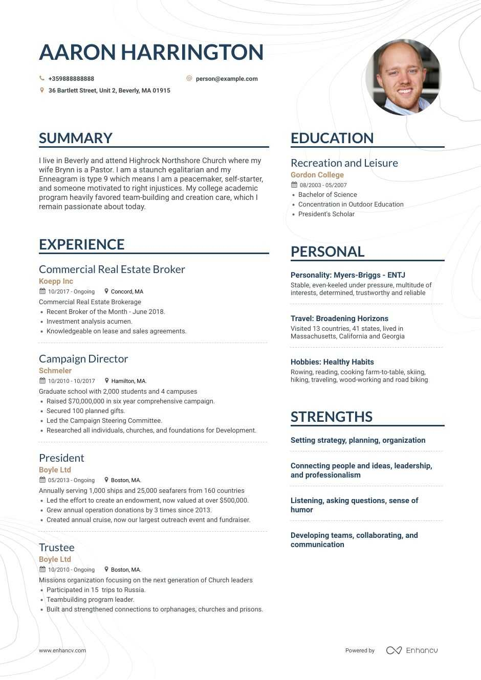 estate resume examples and skills you need to get hired broker federal ksa additional Resume Real Estate Broker Resume