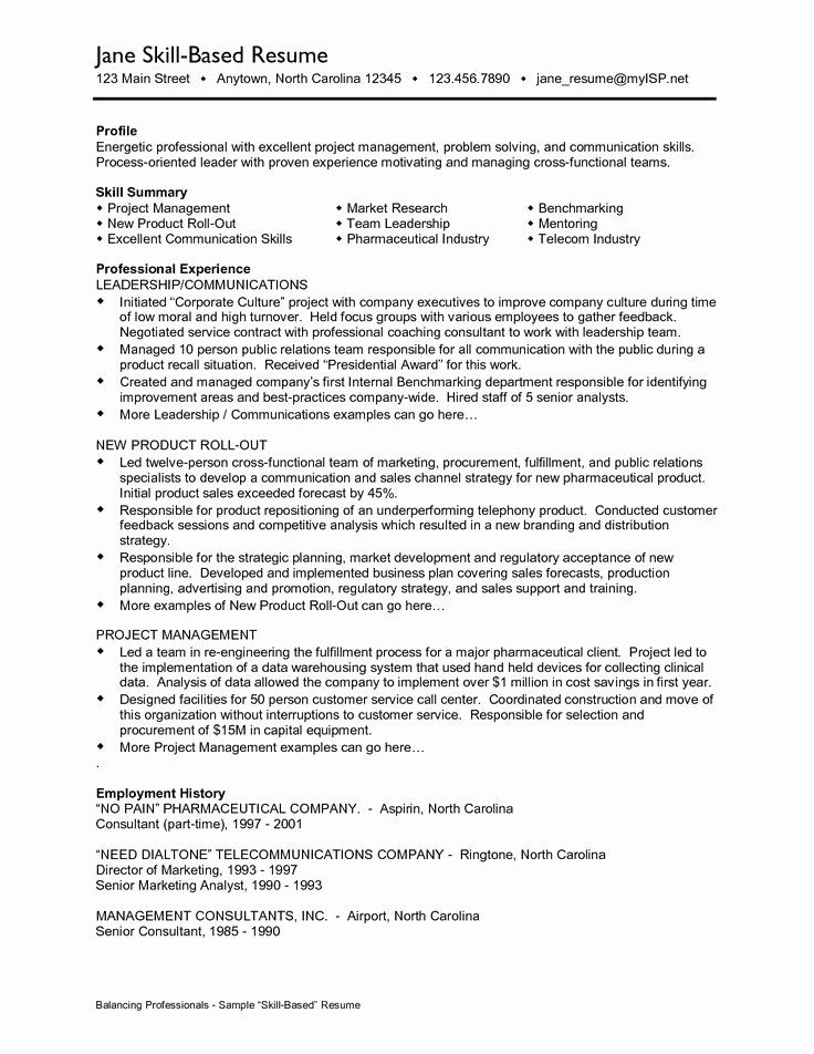 examples of communication skills for resume new job munication municat section objective Resume Resume Communication Skills Sample