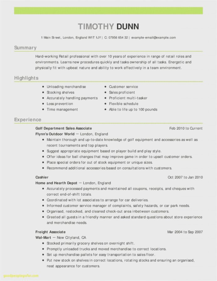 examples of professional resume templates sample template for experienced samples resumes Resume Resume Template For Experienced Professional
