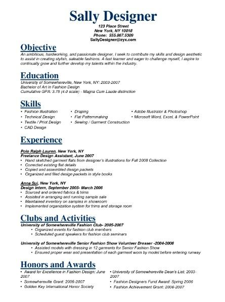fashion model resume sample get free templates job samples template best harvard service Resume Fashion Model Resume Template