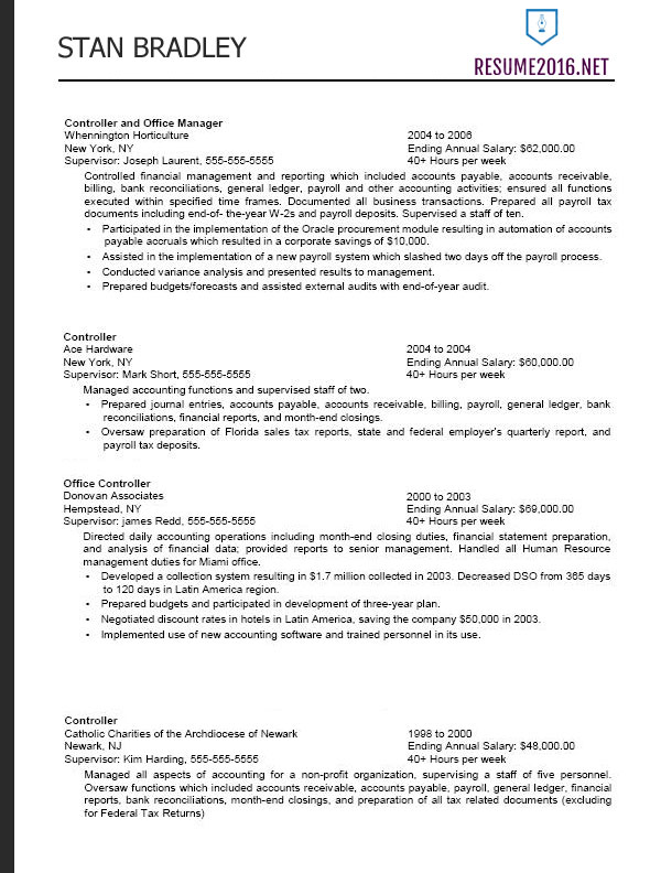 federal resume format to get job free government templates example church volunteer Resume Free Federal Government Resume Templates