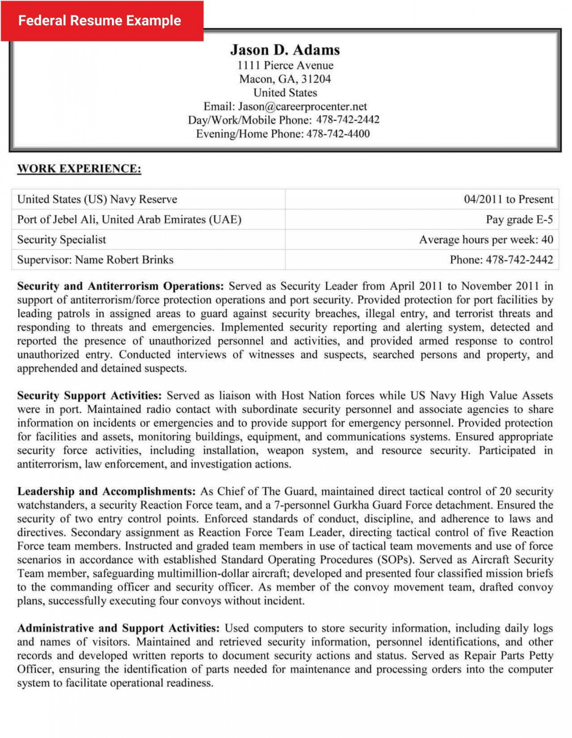 federal resume template addictionary example exceptional highest clarity biden nurse aide Resume Federal Resume Example 2020