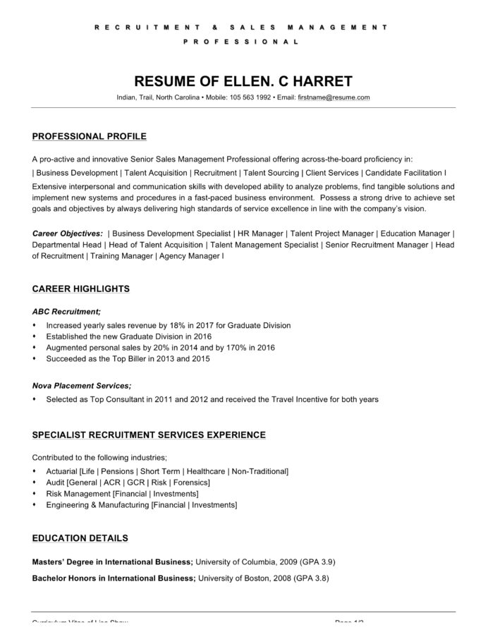 food and beverage attendant resume examples word pdf objectives for hotel restaurant Resume Resume Objectives For Hotel And Restaurant Services