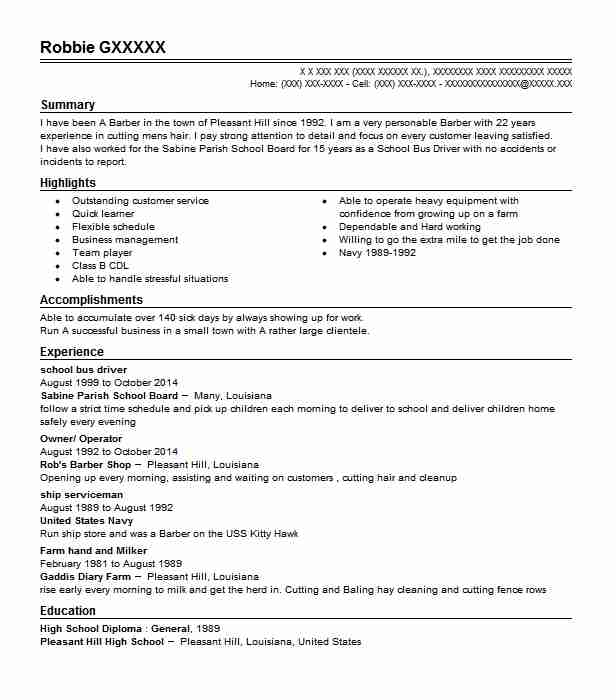 for driver resume templates format school bus grad student premium word simple easy entry Resume School Bus Driver Resume