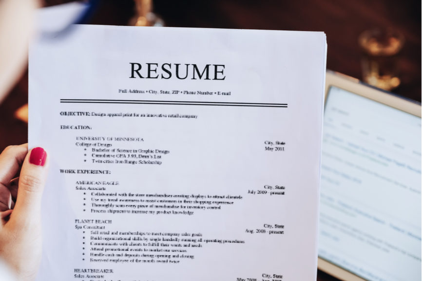 for to write job resume format electronics skills hdfc careers upload work create on Resume Write A Resume For A Job