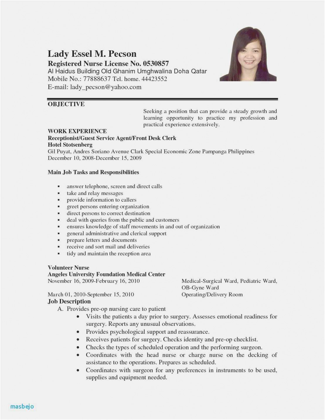 free format resume writing template builder example professional writers sample Resume Free Professional Resume Writers