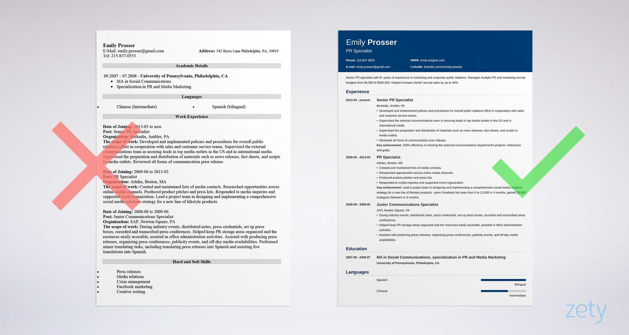 free google docs resume templates drive alternatives examples making your first Resume Google Docs Resume Examples