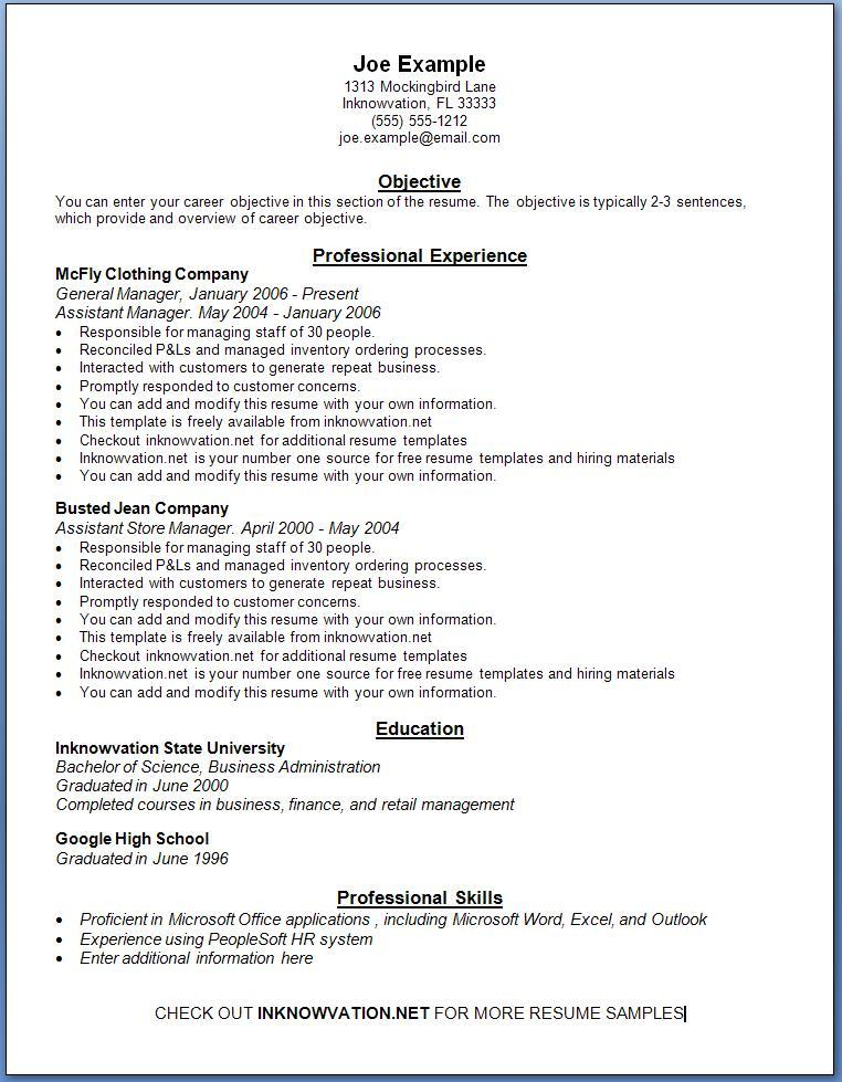 free printable resume samples cprc examples sample3 agile coach honor society on career Resume Printable Resume Examples