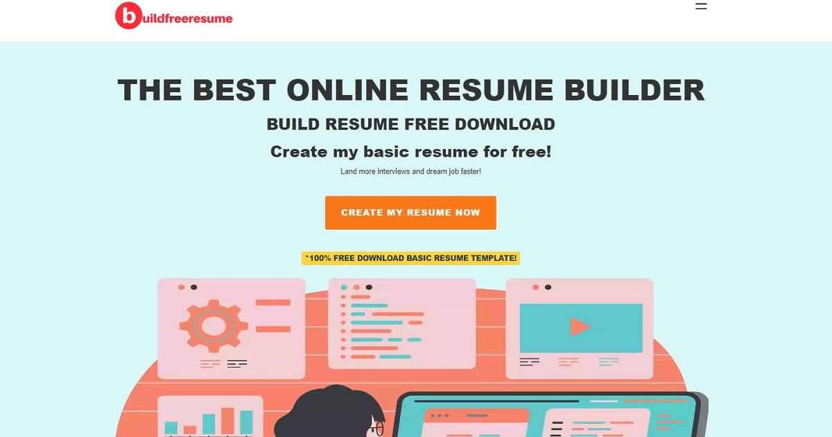 free resume builder for build make and the best bhms medical hospital accountant Resume Make Free Resume And Download