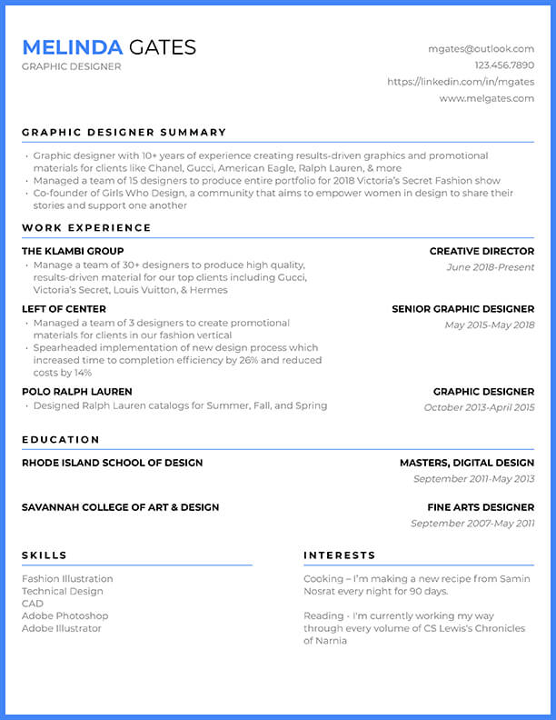 free resume templates for edit cultivated culture one creator template4 hvac paypal Resume One Page Resume Creator