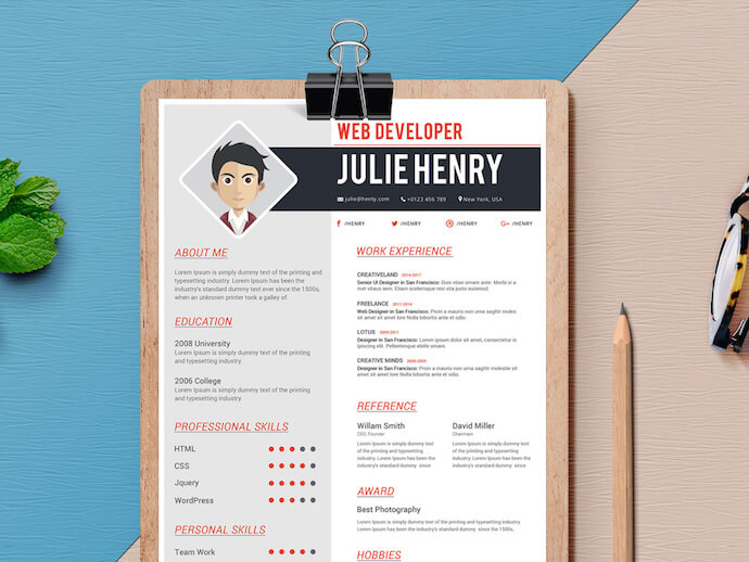 free resume templates for microsoft word to make your own one sample fresh template best Resume One Page Resume Sample