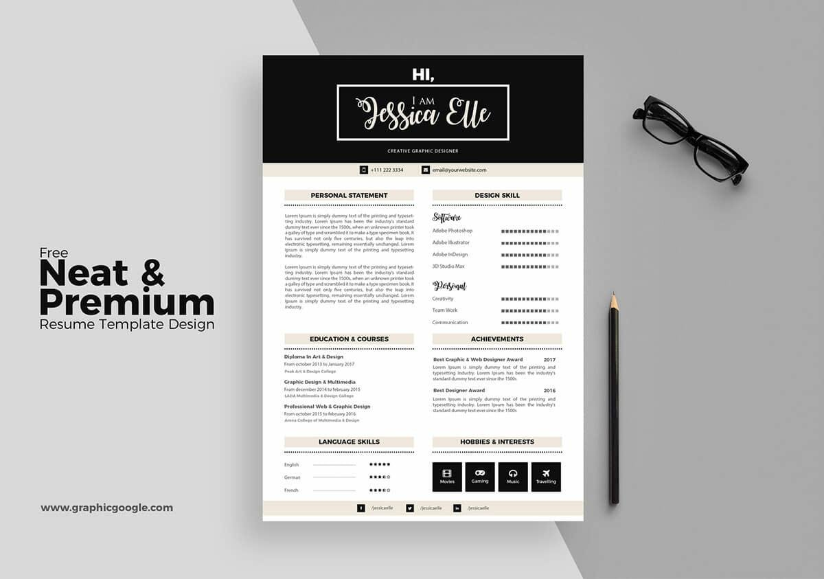 free resume templates for to now the best words from pharmacy technician job Resume The Best Free Resume Templates