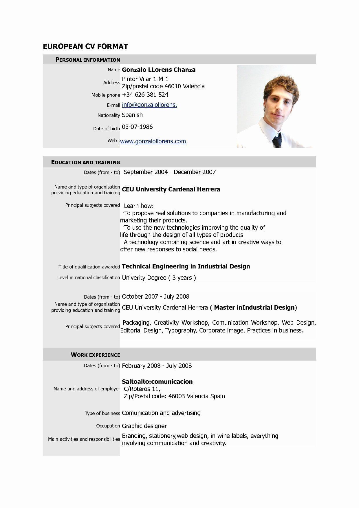 free resume templates pdf best of cv format planner template for job bio data marriage Resume Canadian Resume Template Free