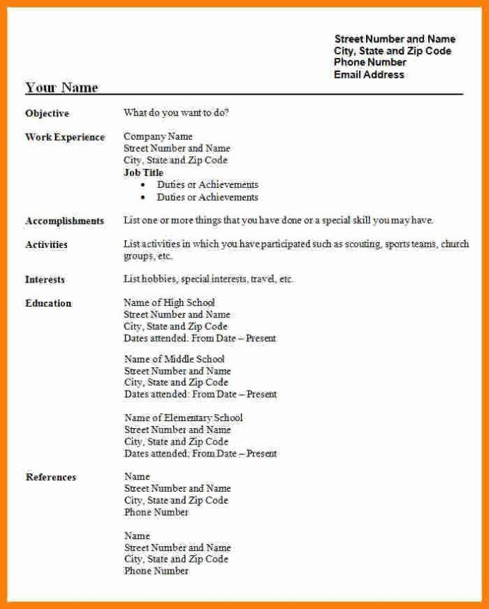 free resume templates pdf lovely cv format student template job sample examples data Resume Resume Examples Pdf Free Download