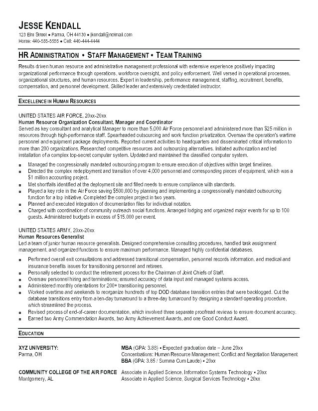free resume writing services for military to civilian professional writers healthcare Resume Professional Military Resume Writers