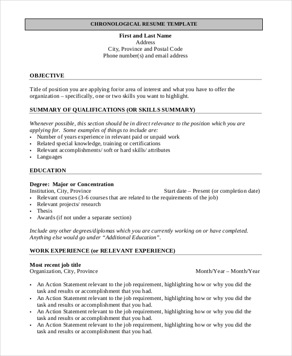 free simple resume format in ms word pdf for student template executive director non Resume Free Resume Format Pdf
