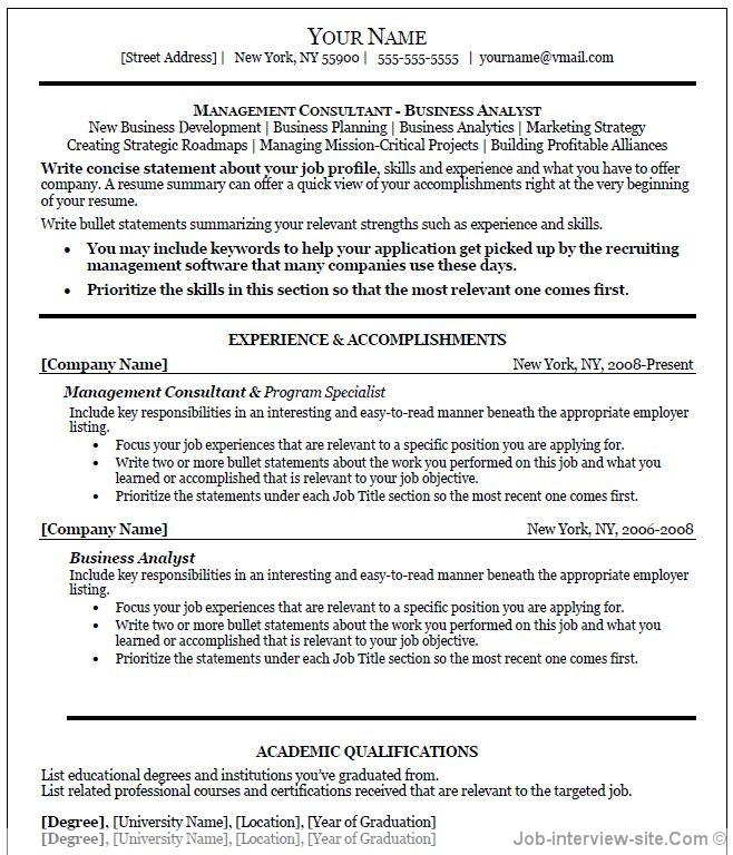 free top professional resume templates template solid1 technical service representative Resume Professional Resume Template Free