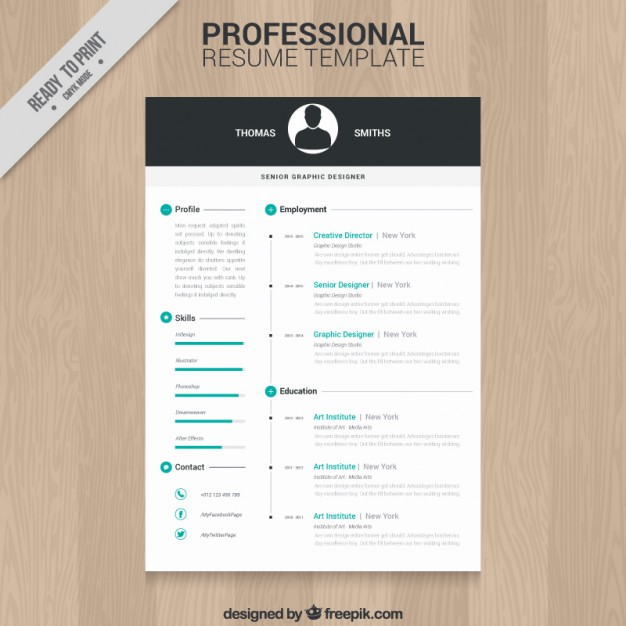 free vector professional resume template design templates train format for finance and Resume Professional Resume Design Templates