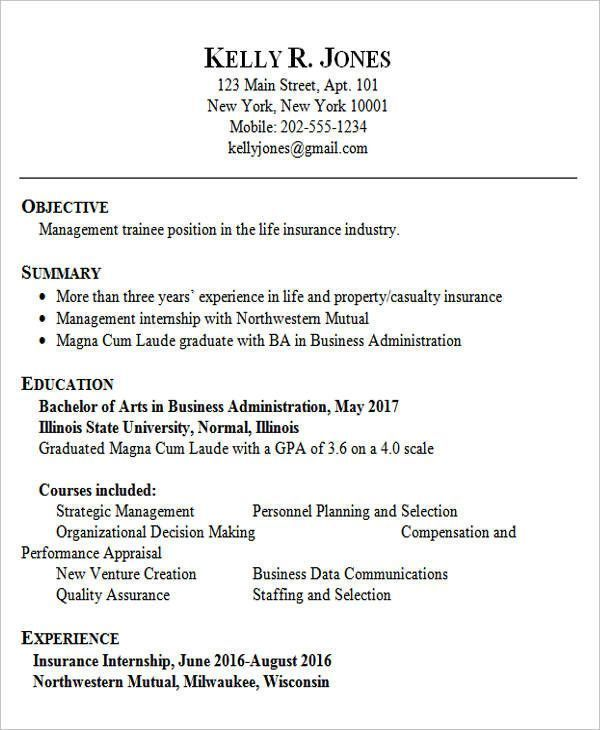fresher resume sample in louiesportsmouth examples for freshers data science best Resume Resume Examples For Freshers