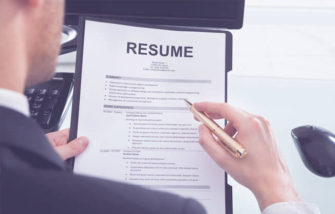 get your new resume from professional writing service times square chronicles services Resume Writing A Professional Resume