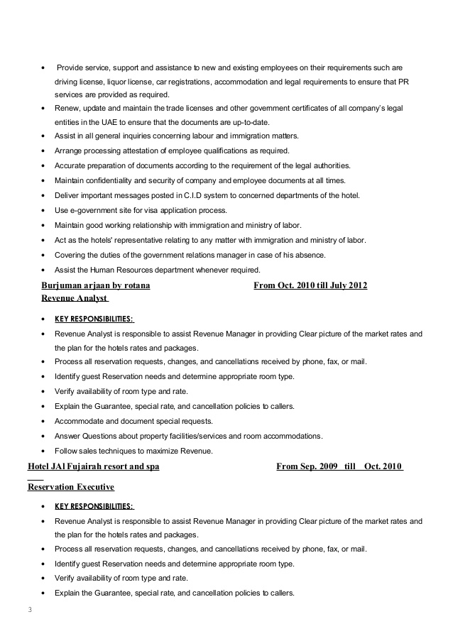 government relation officer cv february customer relations resume professional examples Resume Customer Relations Officer Resume