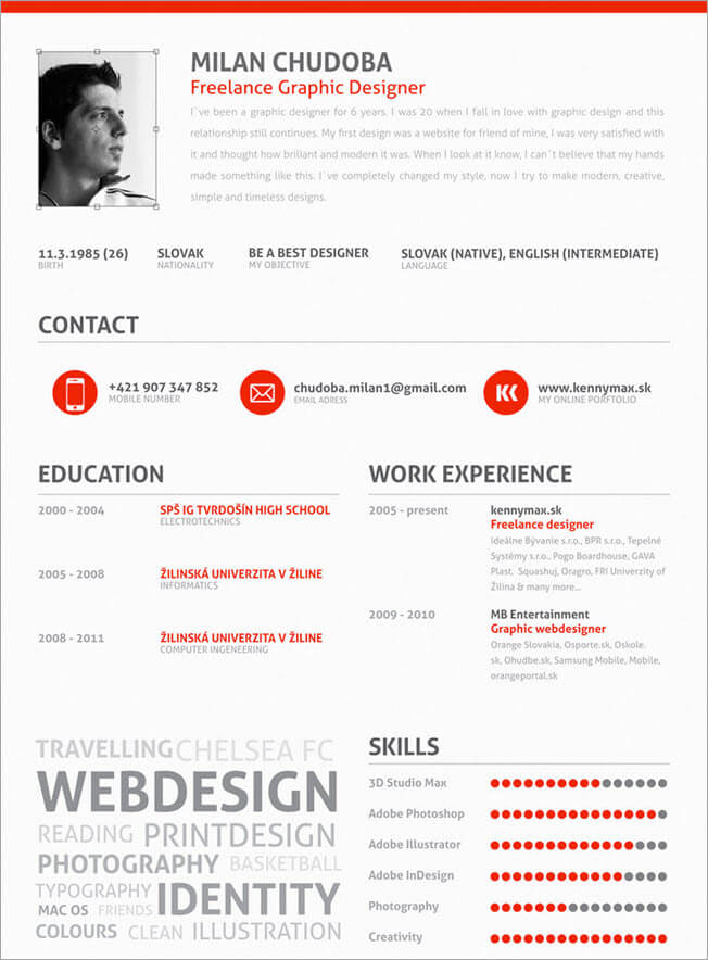 graphic design resume guide example and templates for freelance designer entry level Resume Freelance Graphic Designer Resume