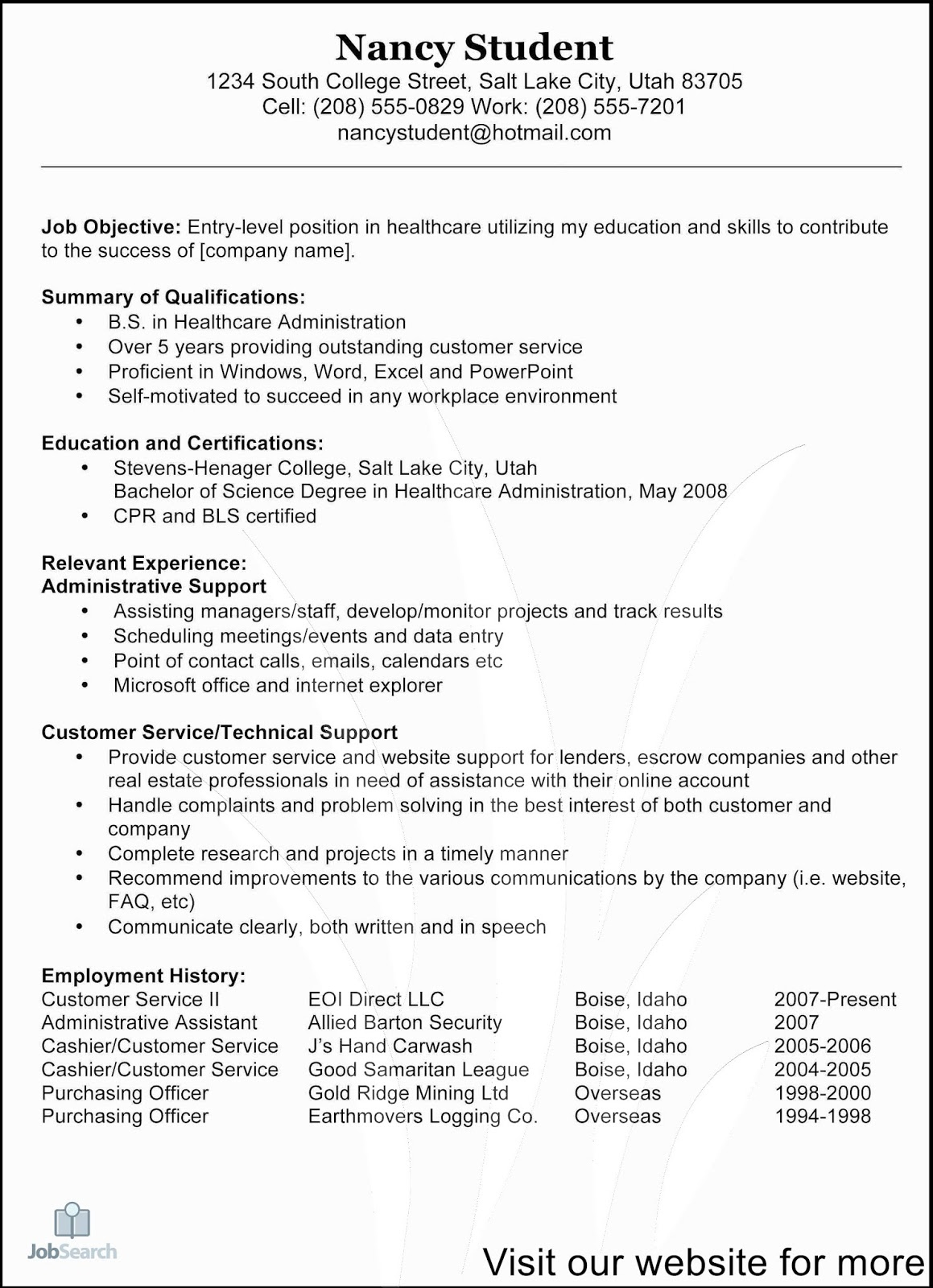 great customer service resume examples templates san samples international format for Resume Great Customer Service Resume Examples