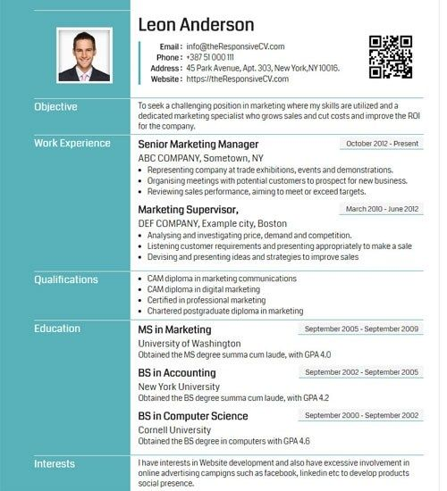 griffy resume template import cv from linkedin in single click downloadable functional Resume Free Mobile Resume Builder